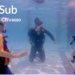 Mercoledì 26 Ottobre: Allenamenti e Prove d'Immersione in Piscina